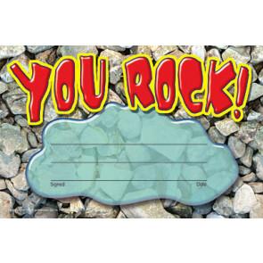 You Rock! Kids Award