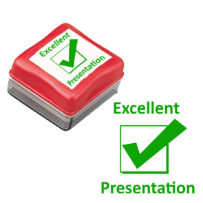 School Stamps | Excellent Presentation