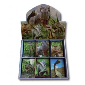 Bulk Stationery | Daring Dinosaur Notepads/Memos