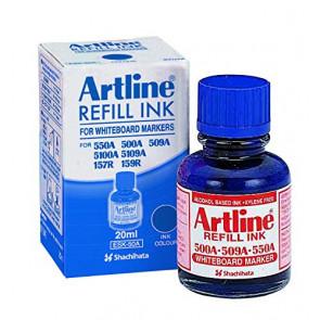 Artline Pen Refill | Artline Big Nib Pen Ink Refill Bottle - 20ml