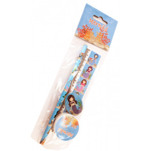 Class Gifts / Party Bags | Mystical Mermaids Stationery Sets