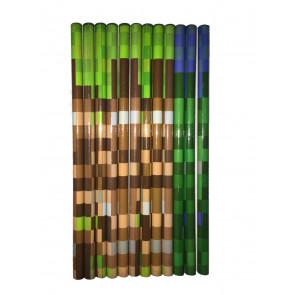 Kids Pencils | Pixel Camouflage HB Pencils