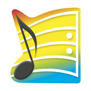 Picture Cards for Classrooms   Musical Notes