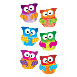 Classroom Display Resources | Owl-Stars Clips - Designed to hold children's work in displays