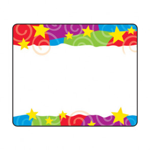 Name Tags and Labels   Star Bright