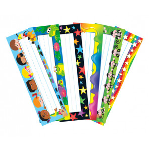 Name Plates Variety Pack