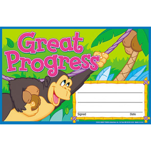 Children's Certificates