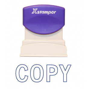 Office Stamps | COPY Xstamper Office Stamp