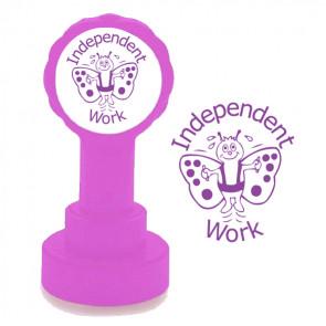Teacher Stamps | Independent Work School Stamps