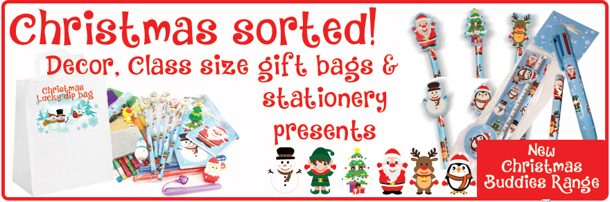 Christmas Stationery for Teachers