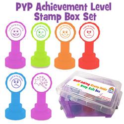 PYP-box-set