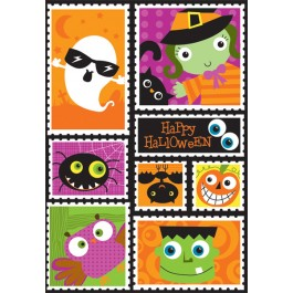 Time to Get Spooky! Halloween Ideas for the Classroom (Halloween Stickers, Posters and More!)