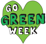 Go Green Week for Schools