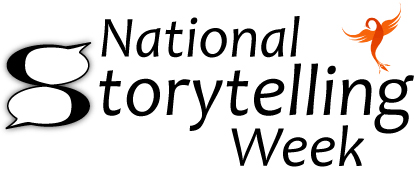 Making Reading Fun in the Primary School: National Storytelling Week